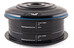 "Cane Creek 40 - Jeu de direction - 1 1/8"" ZS49/28.6/H8 I EC49/30 noir"